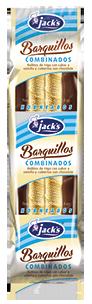BARQUILLOS-COMBINADO