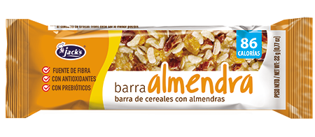BARRA-ALMENDRA