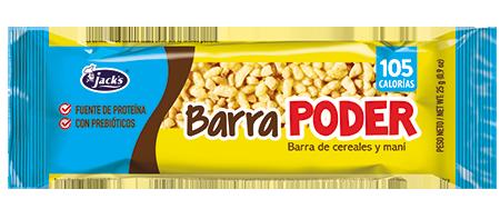 BARRA-PODER
