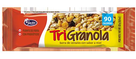 BARRA-TRIGRANOLA