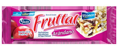 FRUTTAL-ARANDANOS