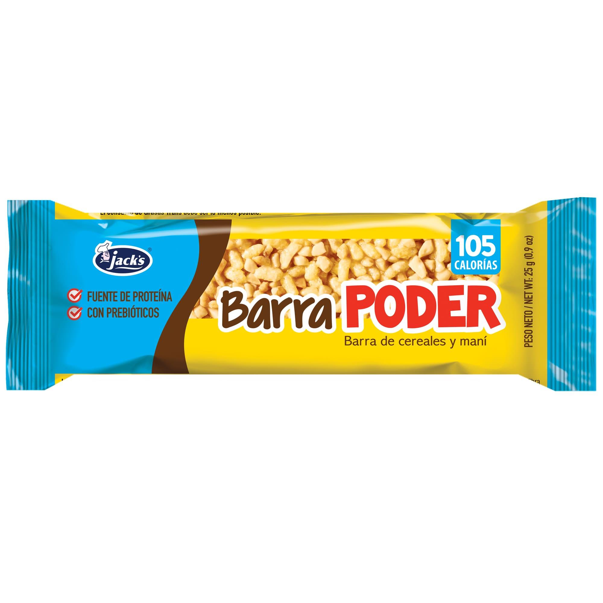 BARRA PODER presentac pag web