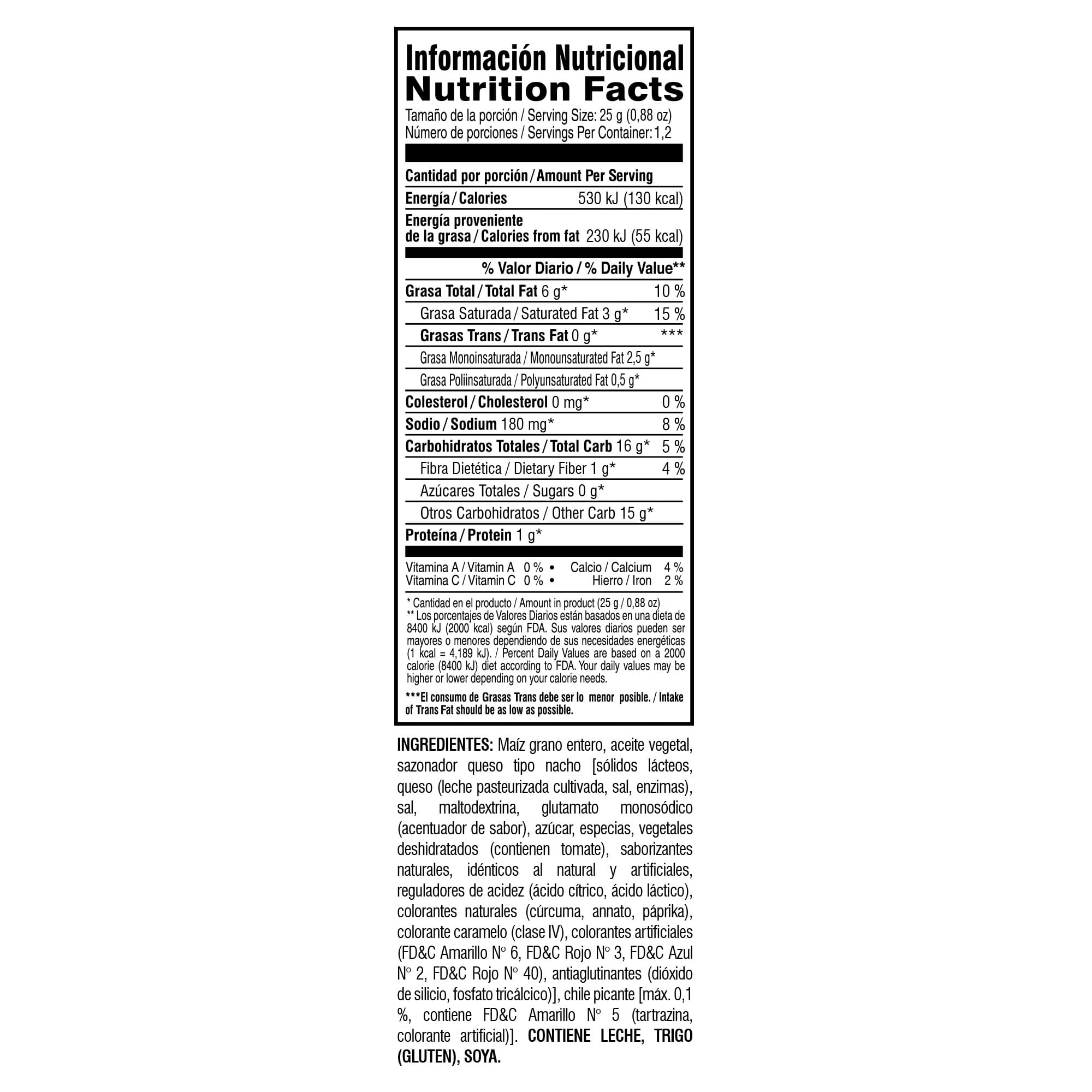 PICARONAS QNP Inf Nutric pag web