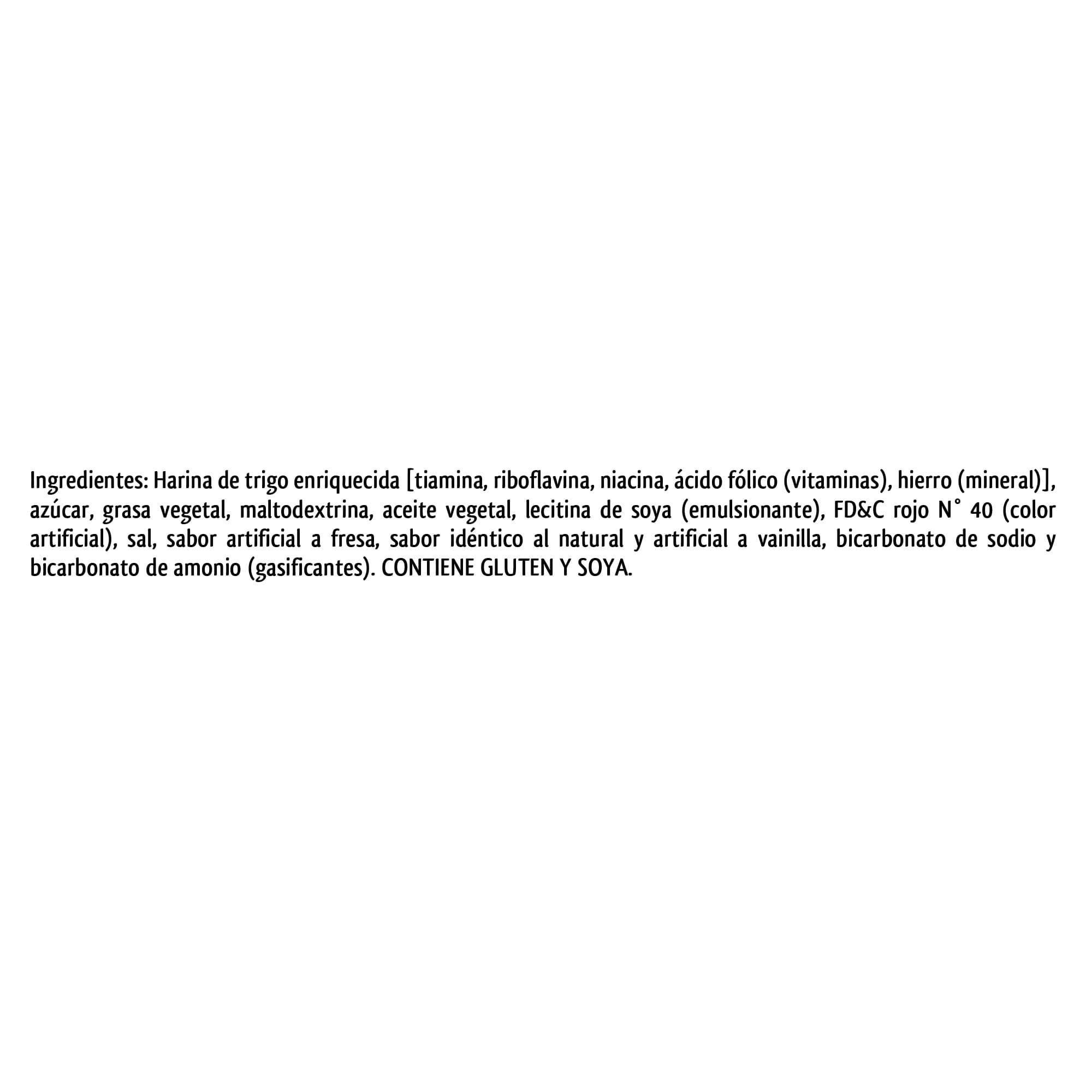 SORBETICO FRESA ingred pag web