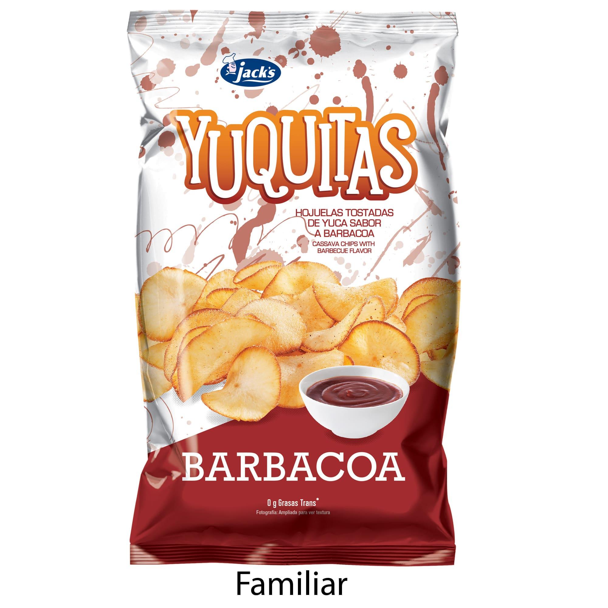YUQUITAS BBQ presentac pag web