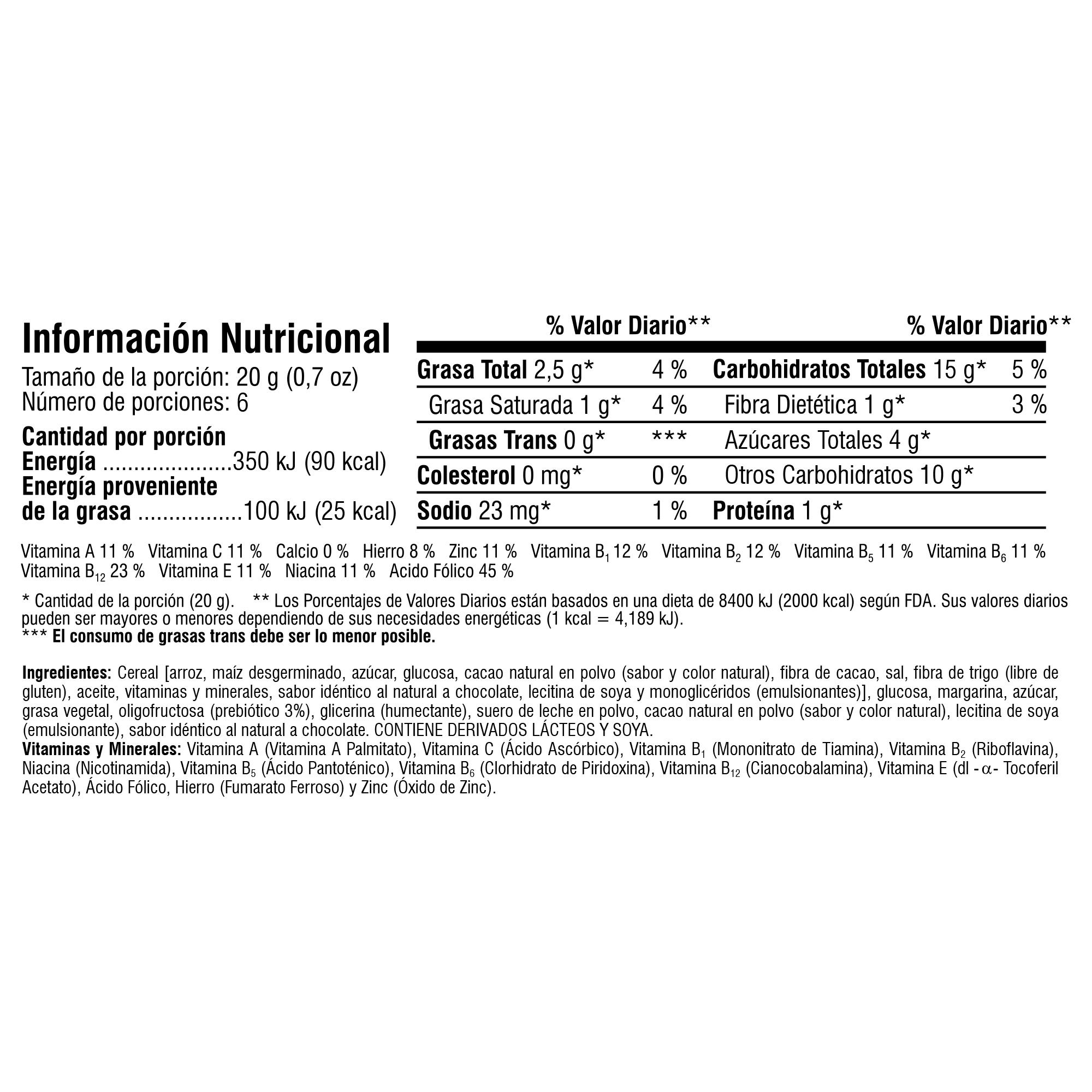 6pack CRIS CRISPAS CHOC Inf Nutric pag web