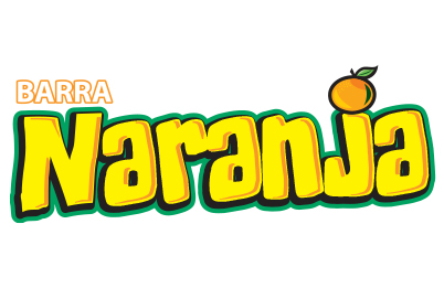 BARRA NARANJA logo pag web