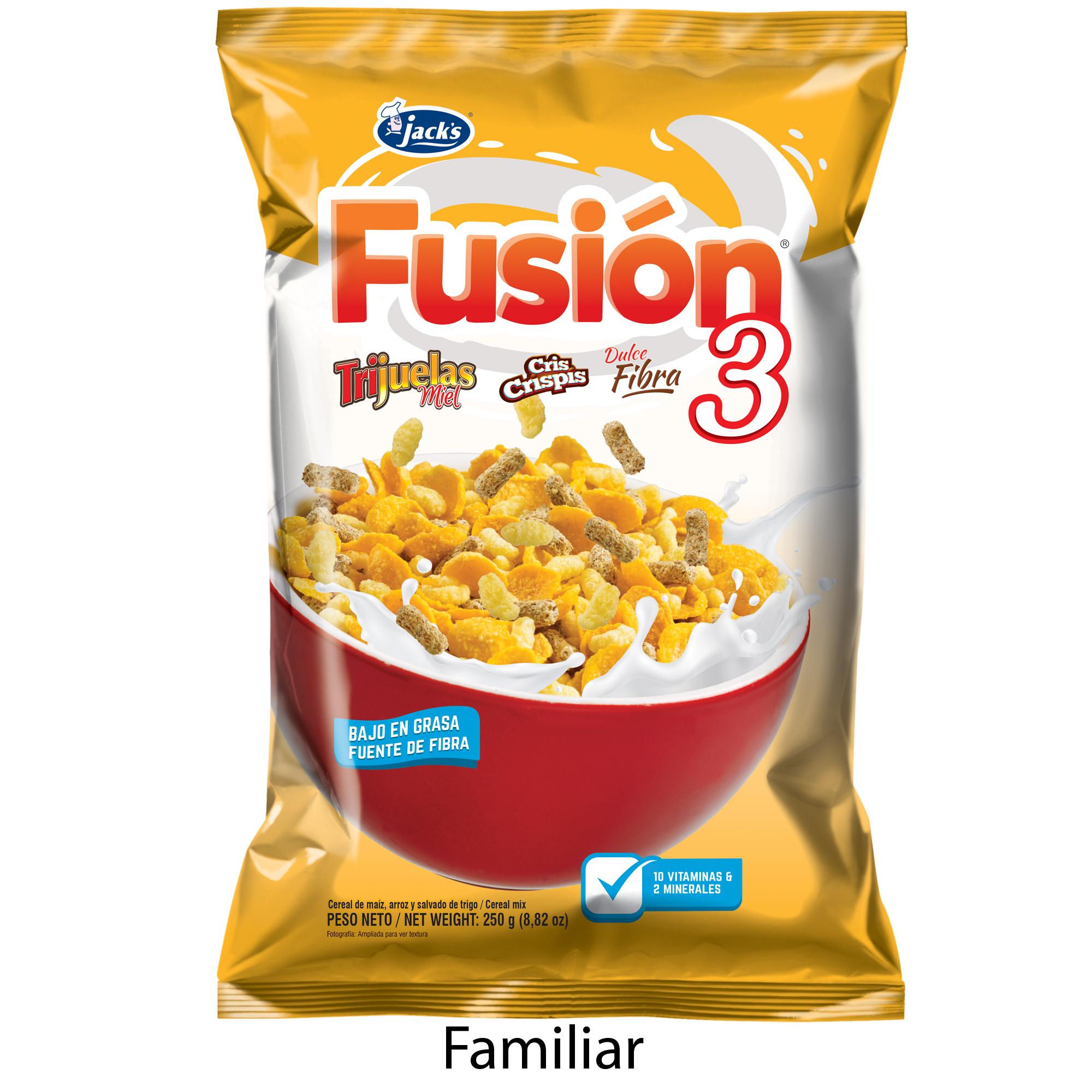 FUSION3 presentac pag web